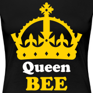 Design ~ Queen Bee