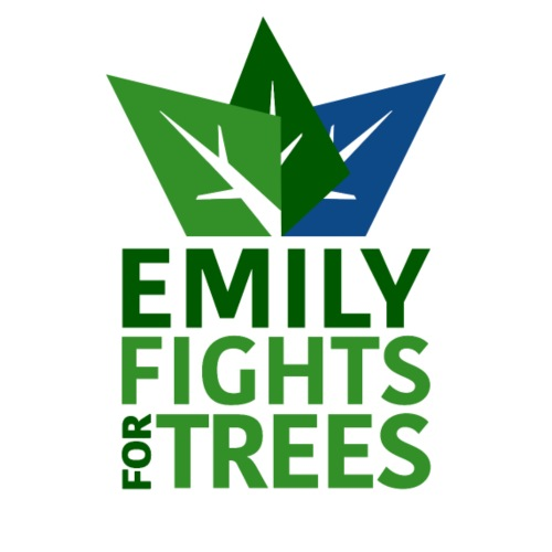 Emily Fights for Trees