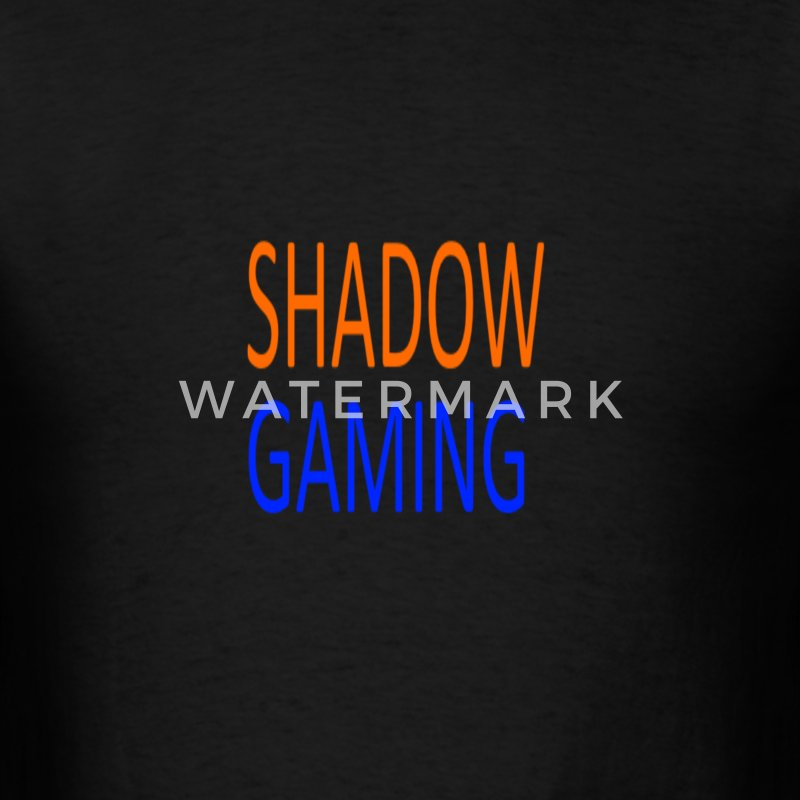 SHADOW GAMING SHIRT - Men's T-Shirt