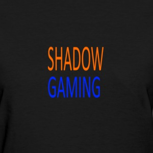 SHADOW GAMING SHIRT - Women's T-Shirt