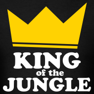 Design ~ King of the Jungle