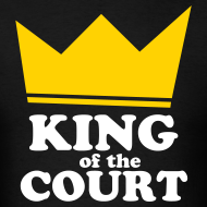 Design ~ King of the Court