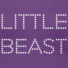 Little Beast Women's T-Shirts