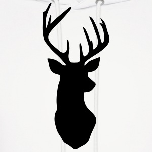 DEER HUNTER Hoodies - Men's Hoodie