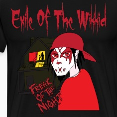 Exile Freak Of The Night