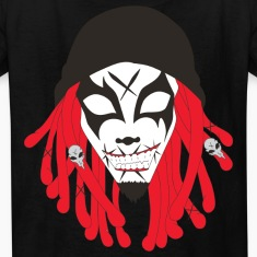 exile dreadlocks youth shirt