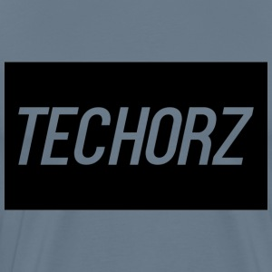TechThisOut's Shirt Made - Men's Premium T-Shirt