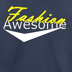 Fashion quote - Toddler Premium T-Shirt