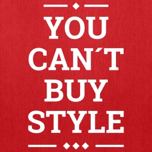 you can´t buy style fashion stylish swag Bags & backpacks - Tote Bag
