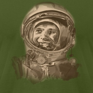 kosmonaut T-Shirts - Men's T-Shirt by American Apparel