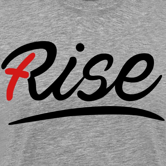 Rise Mens Tee