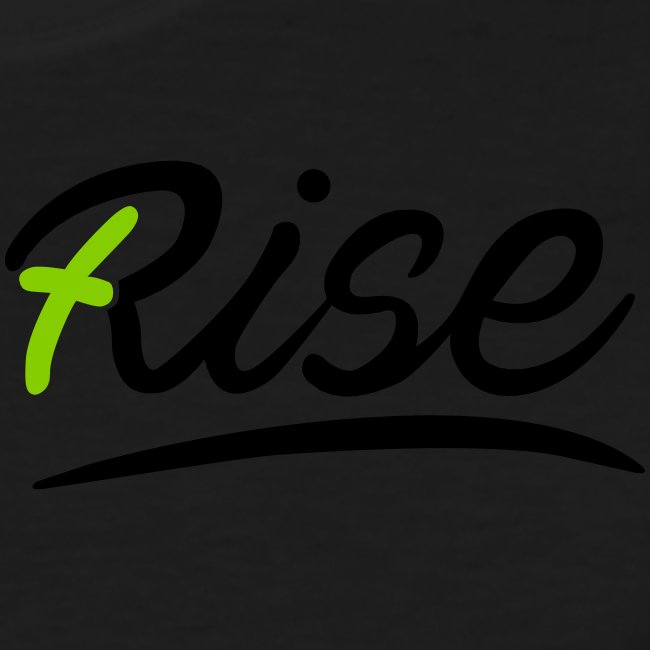 Rise Womans Tee