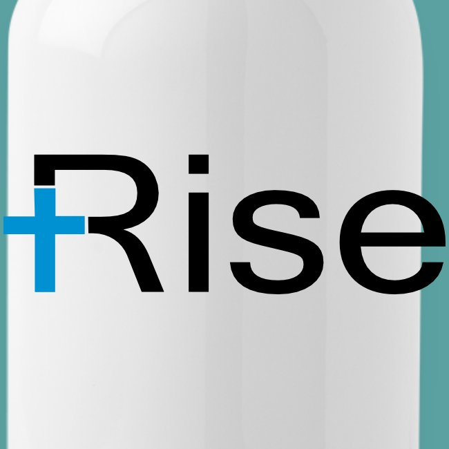 Rise Big Gulp Bottle