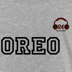 The official Oreo Shirt!