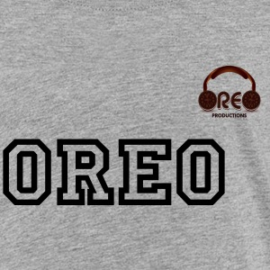 The official Oreo Shirt! - Kids' Premium T-Shirt