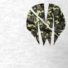 camo style T-Shirts
