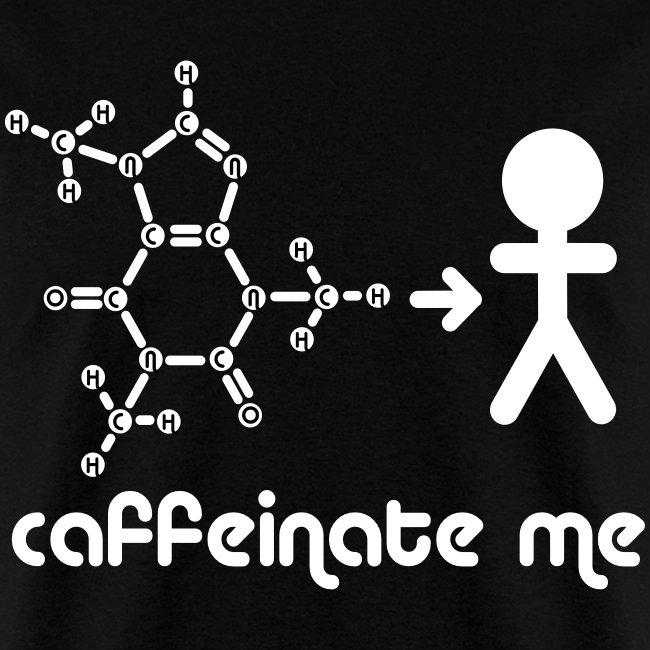 Caffeinate Me!