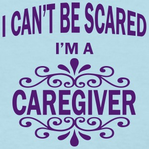Caregiver Women's - Women's T-Shirt