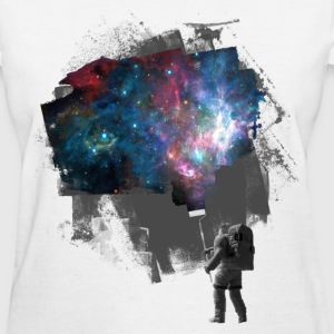 SPACEMAKER - Women's T-Shirt