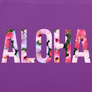 AD Aloha Bags & backpacks - Tote Bag