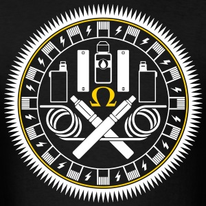 Ohm - T-Shirt - Men's T-Shirt