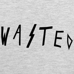 WASTED Sportswear - Men's Premium Tank