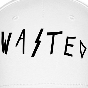 WASTED Sportswear - Baseball Cap