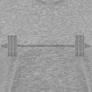 Barbell T-Shirts - Men's Premium T-Shirt
