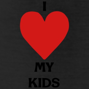 I LOVE MY KIDS Bottoms - Leggings