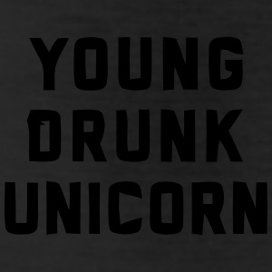 YOUNG DRUNK UNICORN Bottoms - Leggings