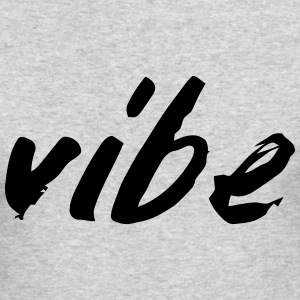 VIBE Long Sleeve Shirts - Men's Long Sleeve T-Shirt by Next Level