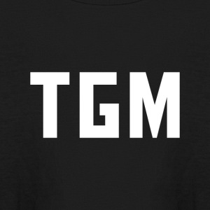 TGM long sleeve t-shirt for only $19.49 - Kids' Long Sleeve T-Shirt