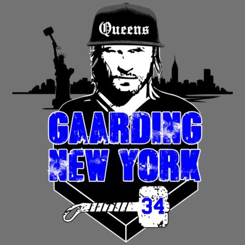 Gaarding NYC