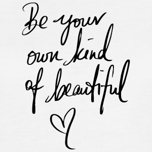 BE YOUR OWN KIND OF BEAUTIFUL! Tanks - Women's Flowy Muscle Tank by Bella