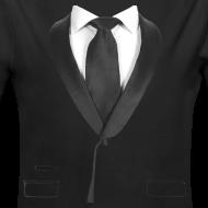 Design ~ Black Tie Baby    - Formal Wedding Shirt