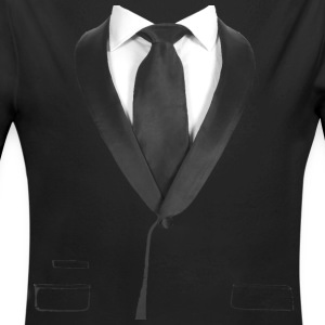 Black Tie Baby Shirt - Formal Wedding Shirt - Long Sleeve Baby Bodysuit