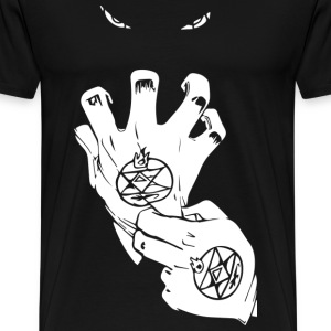 Full metal alchemist hoodie