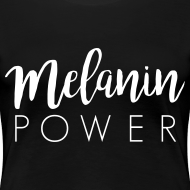 Design ~ Melanin Power