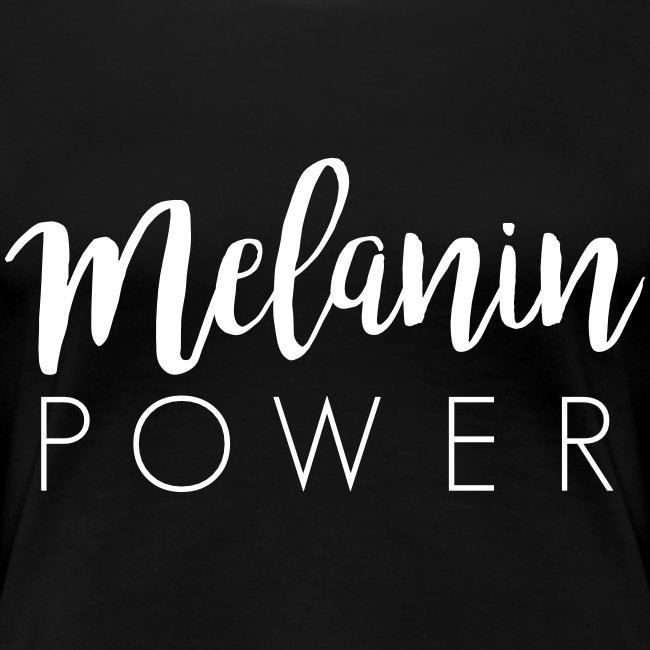 Melanin Power