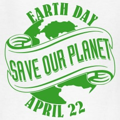 Save Our Planet Apr 22 Kids' Shirts