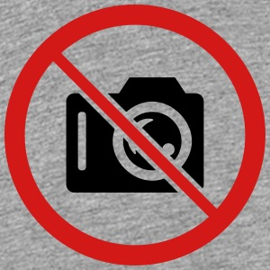 No Pictures Kids' Shirts - Kids' Premium T-Shirt