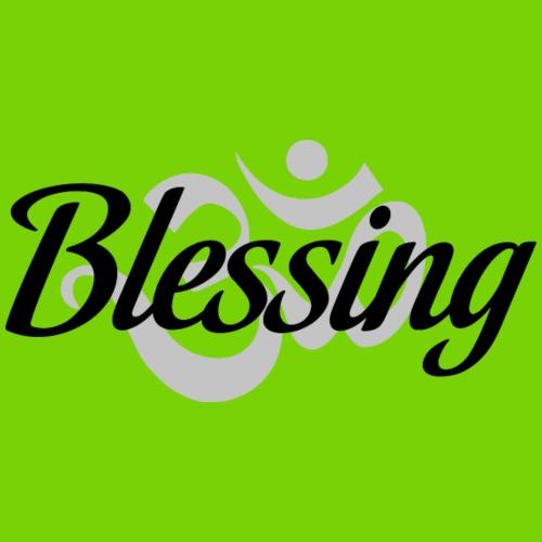 Yoga Blessing