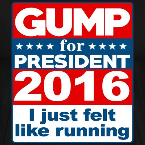 Gump for President