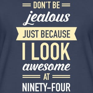 Awesome At Ninety-Four Women's T-Shirts - Women's Premium T-Shirt