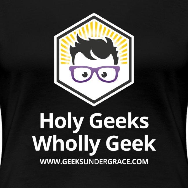 Holy Geeks - Womens