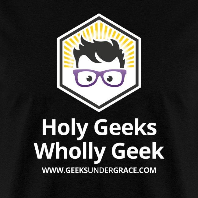 Holy Geeks