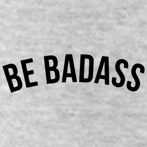 BE BADASS Bottoms - Leggings by American Apparel