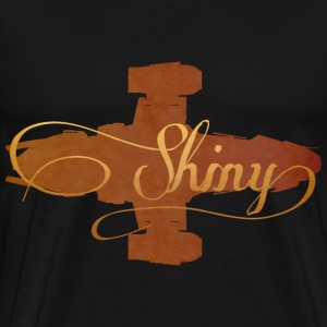 Shiny - Men's Premium T-Shirt