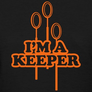 I'M KEEPER - Women's T-Shirt