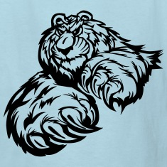 Tiger Kids' Shirts